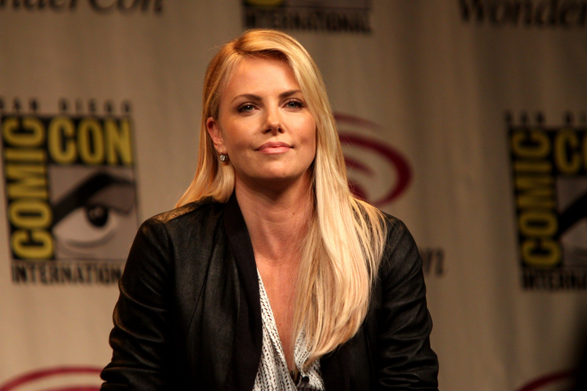 A New Take On Education Charlize Theron Africa Outreach Project