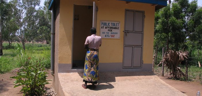 Composting Toilets: An Unlikely Tool for Reducing Poverty