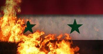 Syrian Sanctions Bill