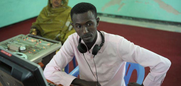 Dandal Kura Radio International