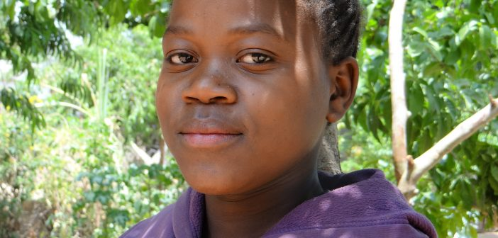 Education in Zimbabwe Continues to Improve