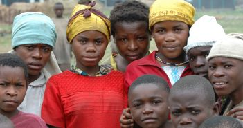 Ending Child Marriage Will Help End Poverty