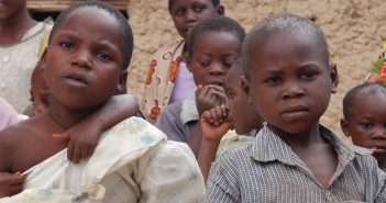 School-Based Saving Program Helps Students in Uganda