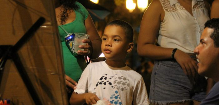 Poverty in Puerto Rico and the Implication for Statehood