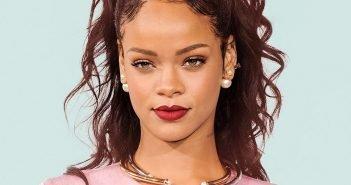 Rihanna Advocates for Global Education Development