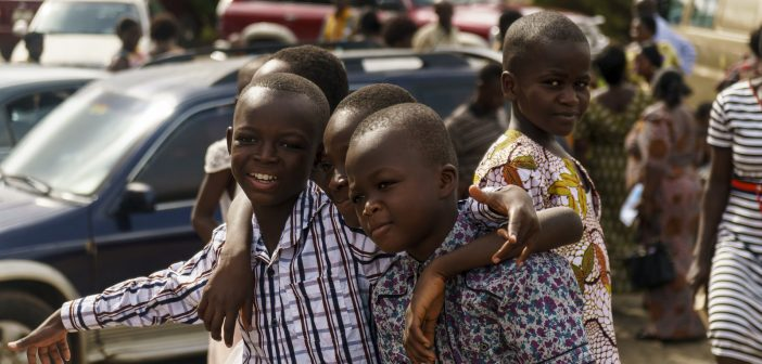 The Situation of Human Rights in Ghana
