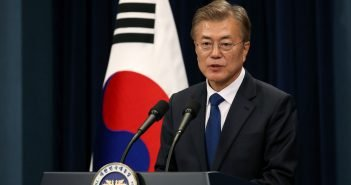 How President Moon Affects North and South Korean Relations