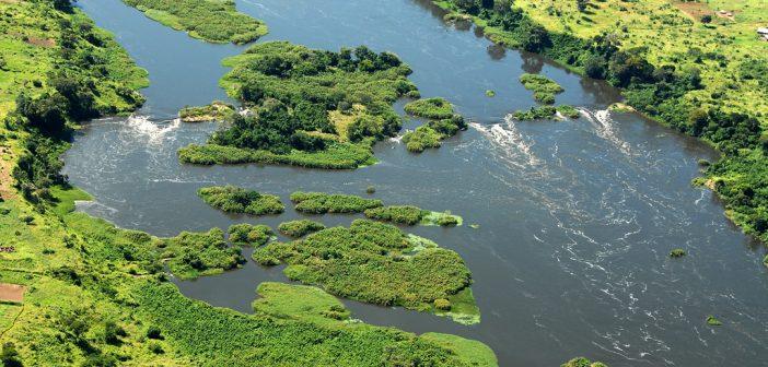 The Water Quality in Burundi