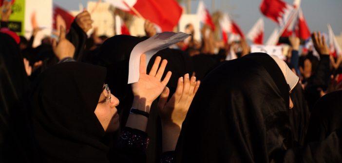Human Rights Bahrain
