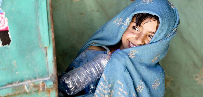 Poverty Afganista