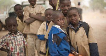Improving Guinea's Hospitals After Ebola Epidemic