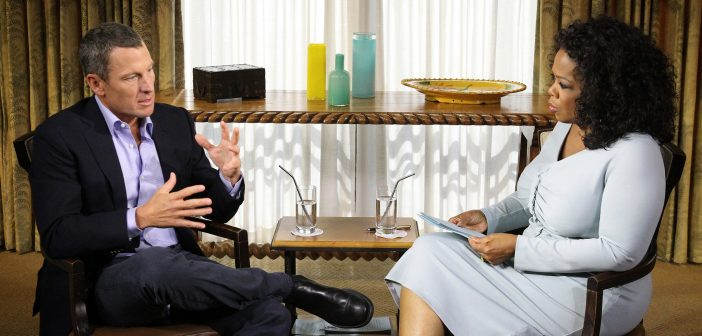Oprah Winfrey's Leadership Academy for Girls