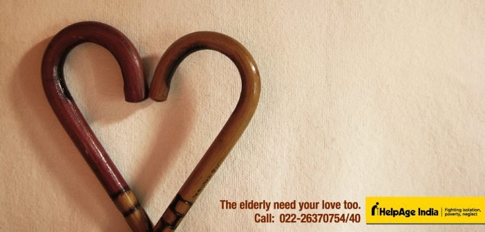 Elder Abuse in India