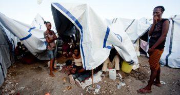 Help people in Haiti