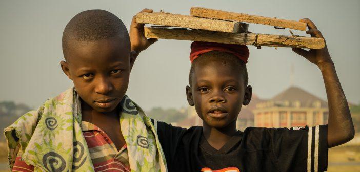 Overpopulation in Nigeria Strains Education