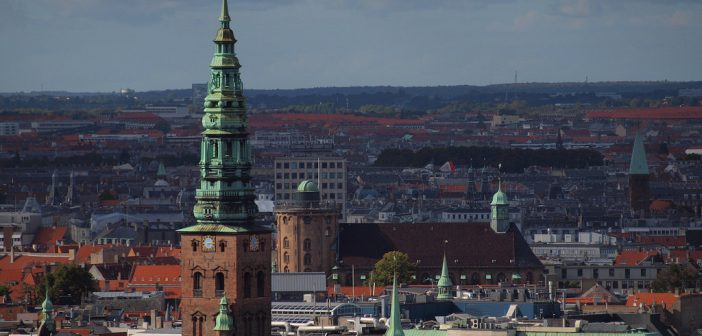 How Denmark Combats Poverty Rates?
