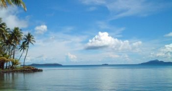 Water Quality in Micronesia