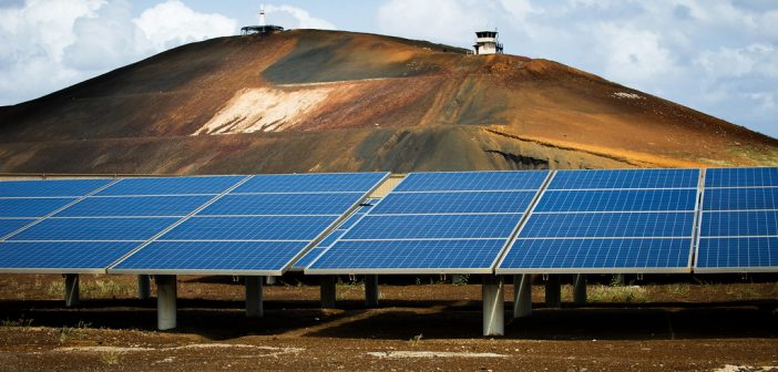 Renewable Energy in Brazil Major Boon for the Economy