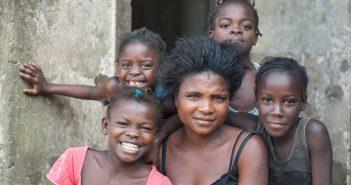 79. The São Tomé and Príncipe Poverty Rate 80.