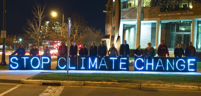 Climate Change and the Sustainable Development Goals