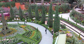 Ecofying Architecture
