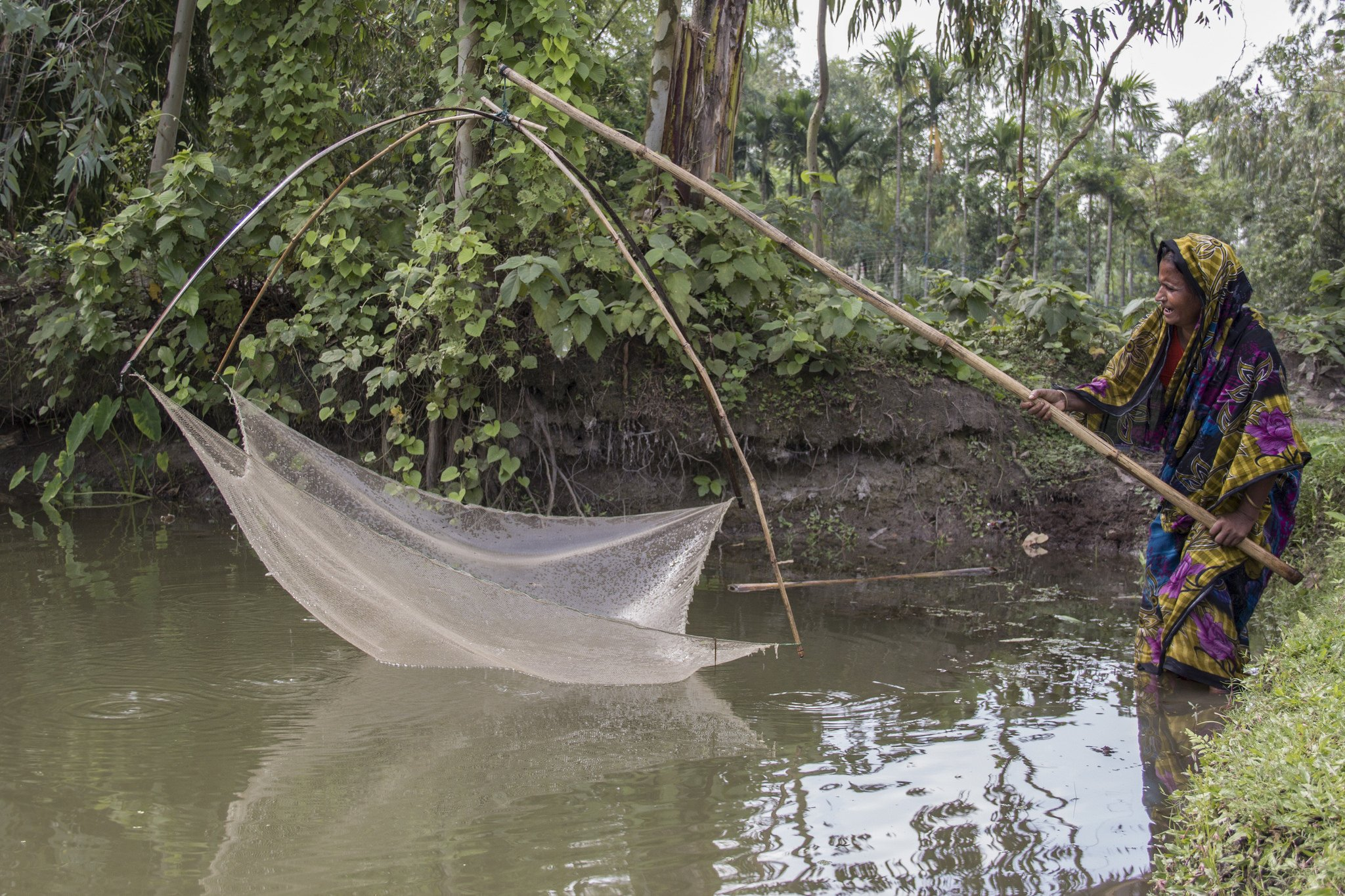 The Essential Role of Gender Equality in Fisheries and ...