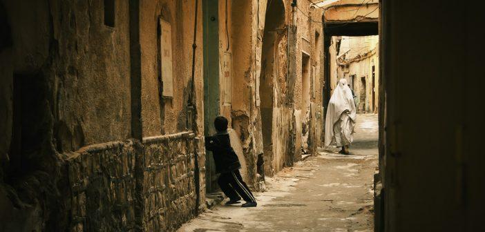 Human Rights in Algeria