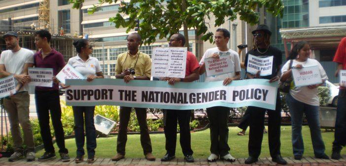 Human Rights in Trinidad and Tobago