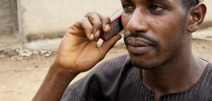 New Technologies to Measure Poverty