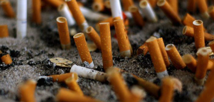 Smoking in Developing Countries