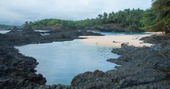 Water Quality in São Tomé and Príncipe