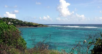 Water Quality in St. Vincent and the Grenadines