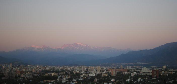 Public Housing Shapes Chilean Future
