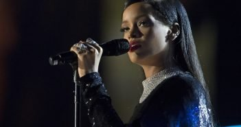 Rihanna and Technology's Impact on the World's Poor