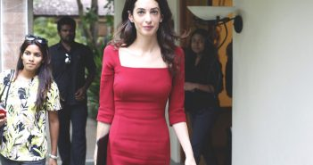 10 Facts About Amal Clooney