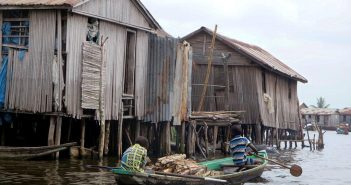 Causes of Poverty in Benin