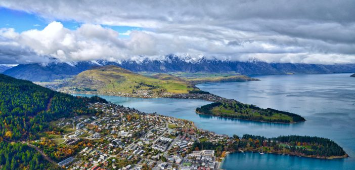 Causes of Poverty in New Zealand
