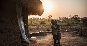 U.S.A.I.D. Bolstering Education in Mali