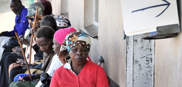 Zipline Supplies Blood via Drone Delivery in Rwanda