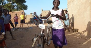 Causes of Poverty in Burkina Faso