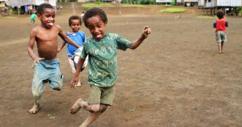 How to Help People in Papua New Guinea