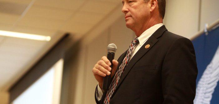 Congressional Spotlight: Representative Ted Yoho