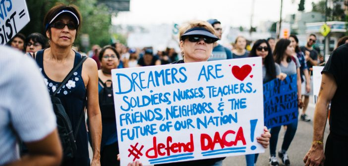 Economic Benefits of DACA