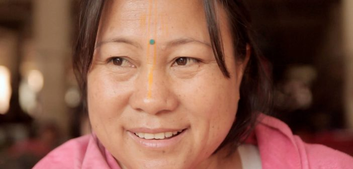 Traditional Bindis Are Opening an Avenue to Solving Iodine-Deficiency Health Risks