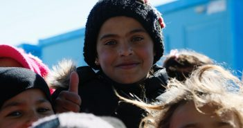 Understanding the Barriers and Solutions to Education in Syria
