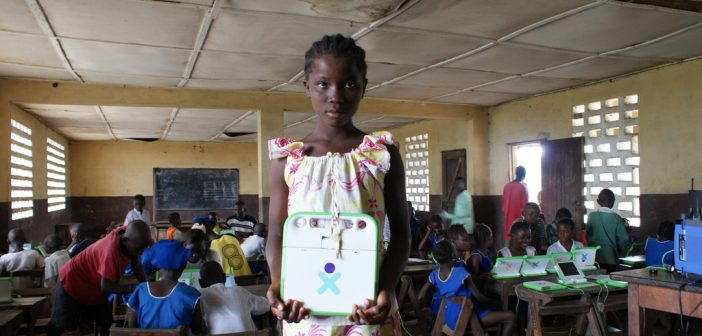Protecting Girls' Access to Education Act Passes House