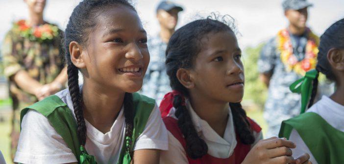 Are Raw Examination Marks Threatening Education in Tonga?