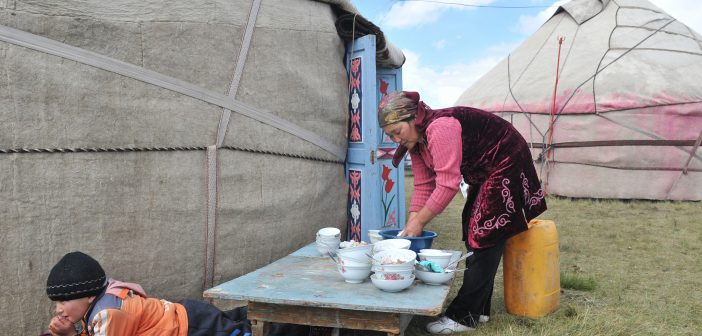 Causes of Poverty in Kyrgyzstan