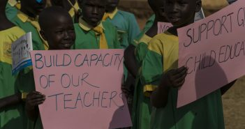Education System in South Sudan