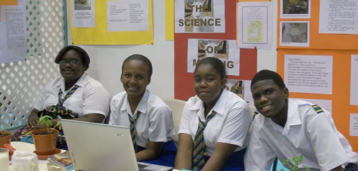 Education in Barbados